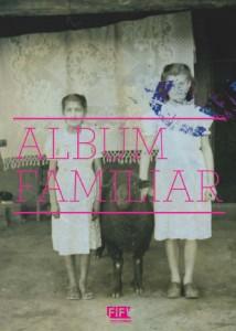 Revista album familiar