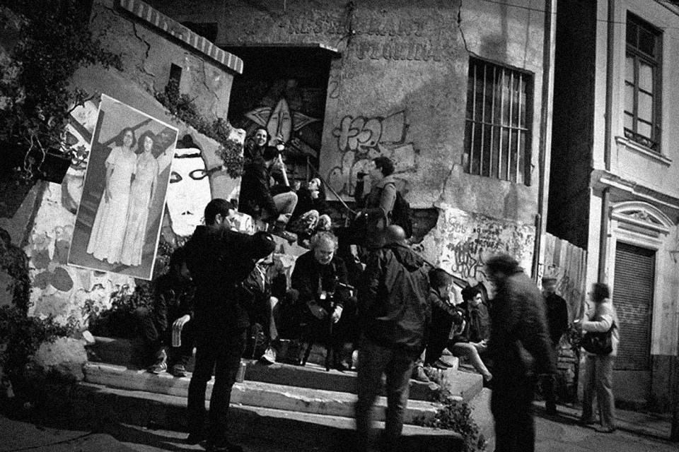 Foto: Colectivo V