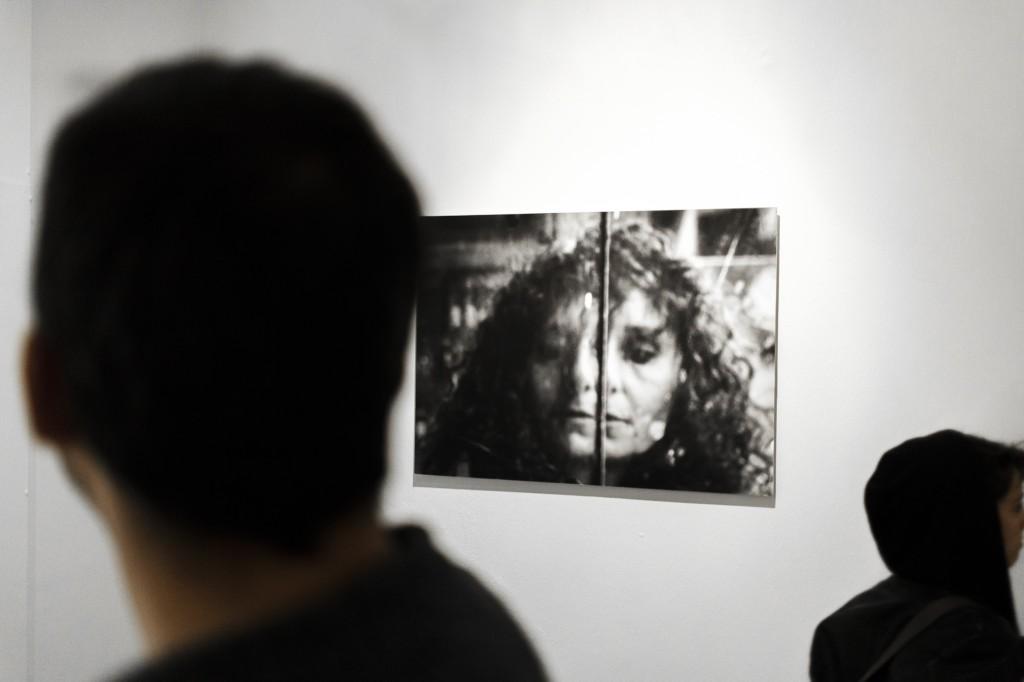 "Exposición ""Valparaíso"" CCE Santiago. Fotos de Javier Alvarez."
