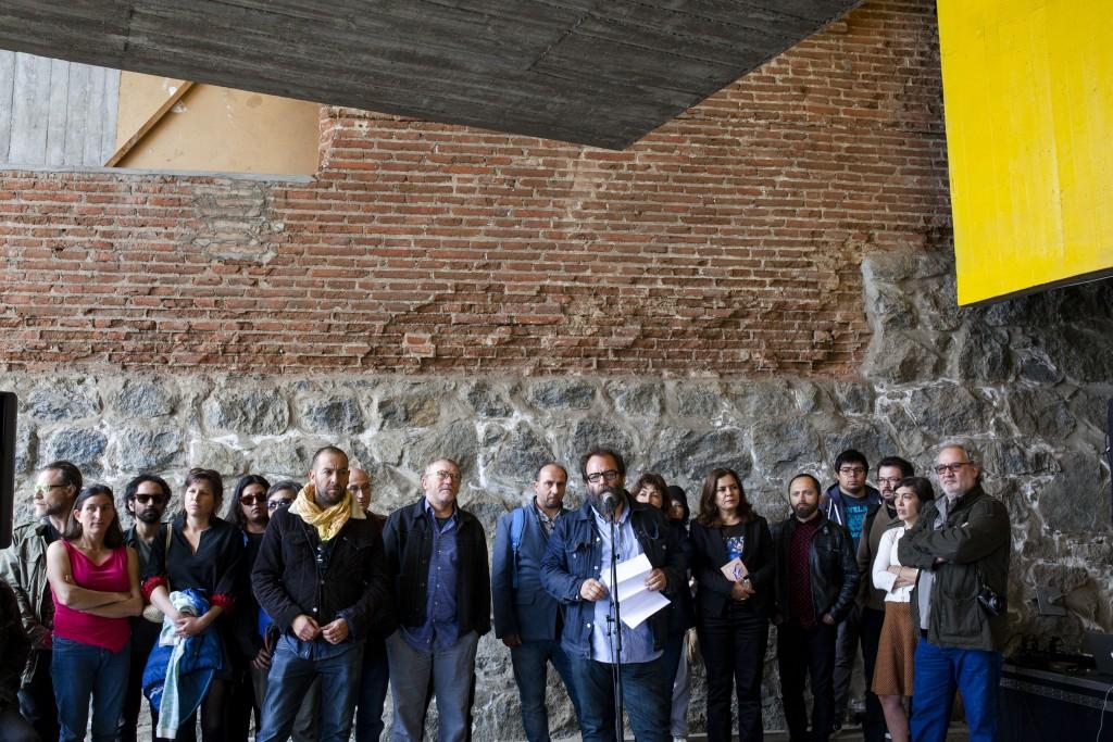 Inauguración FIFV 2015. Fotos de Patricio Miranda.