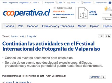 Cooperativa.cl. 01/nov